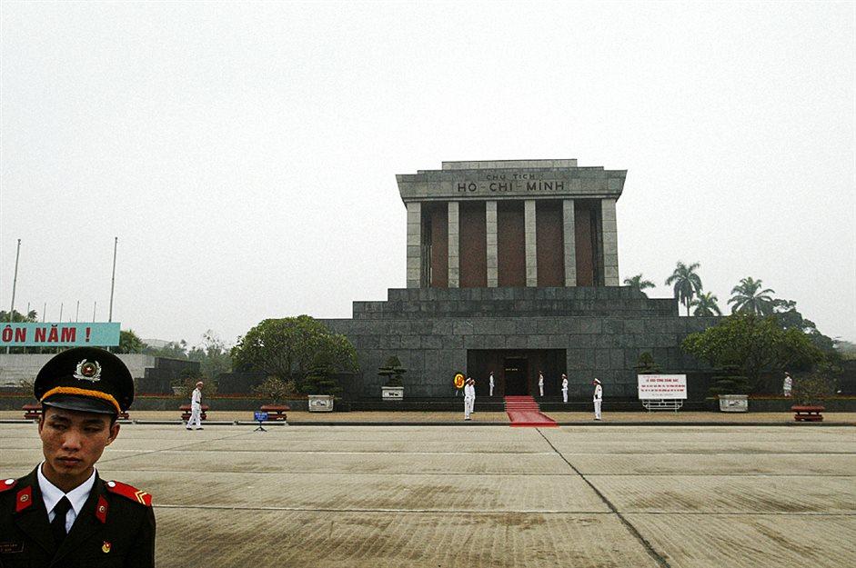 Hanoj 2009