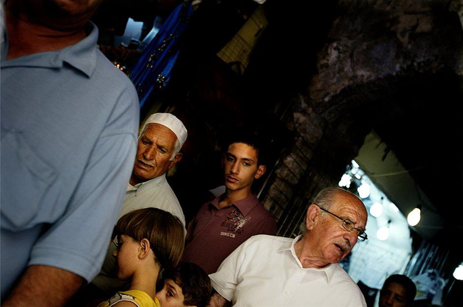 Jerusalem 2011