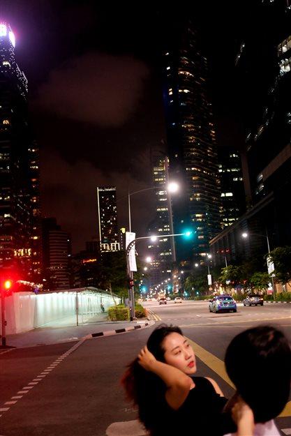 Singapure 2018