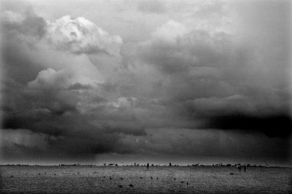 Chennai, India 2009