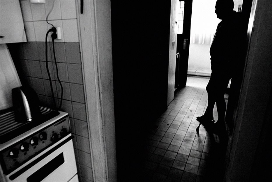 Asylum St.Luisa de Marillac 2011