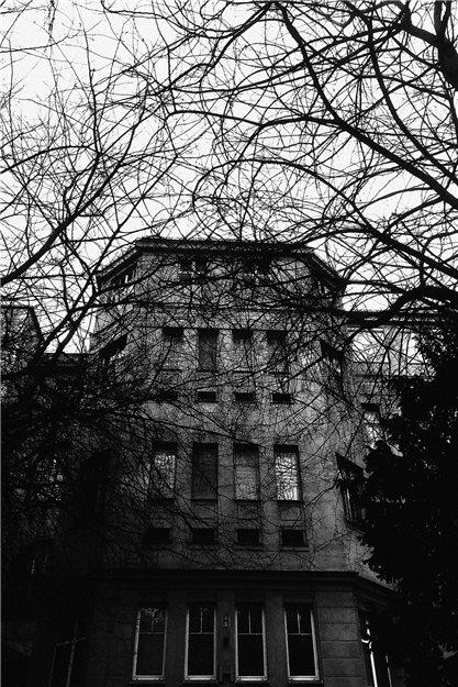 Psychiatric hospital 2000-2011