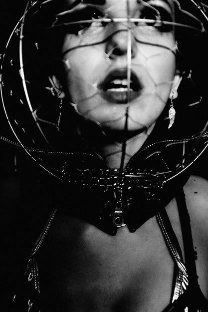 Leandra, performer 2017