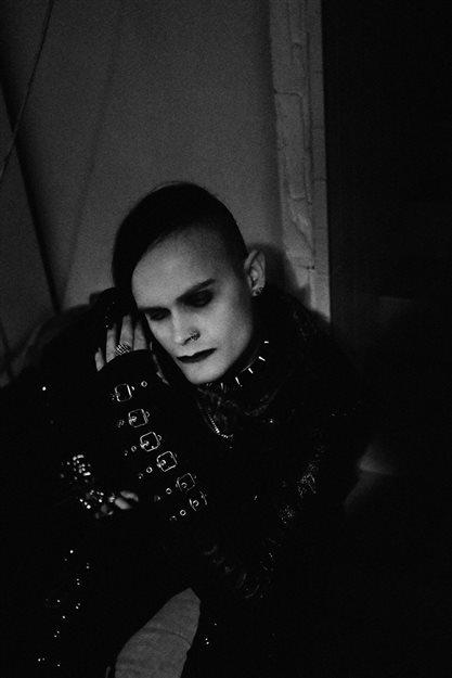 Draven Crow, 2017