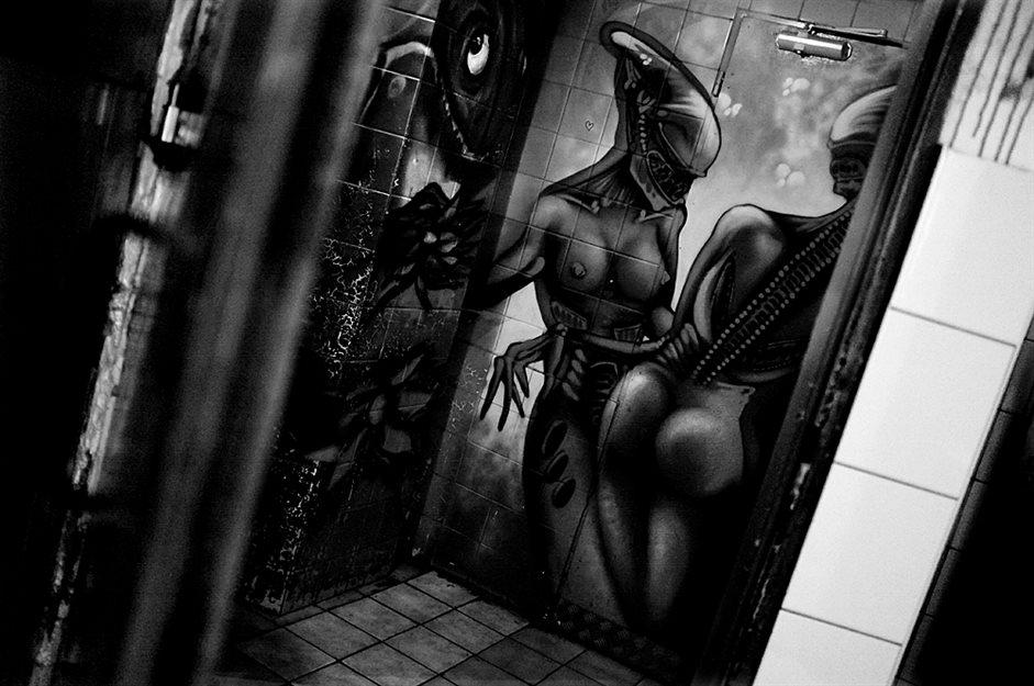 Alternative art, 2013